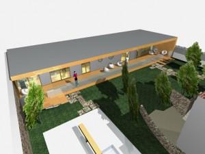 Progetto di casa indipendente